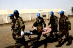 """Indian peacekeepers in South Sudan 