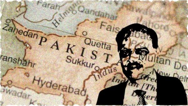Mamnoon Hussain will take over as president of Pakistan next month | Art: Shruti Pushkarna/StratPost
