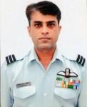 Wing Commander Nirmal Kumar Bakshi, Vayu Sena Medal (Gallantry) | Photo: IAF