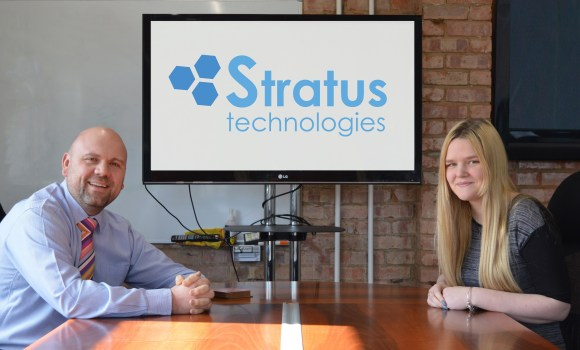 Stratus team grows again!