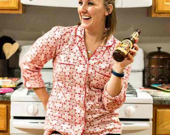 How to Throw a fun Holiday Pajama and Cookie Party