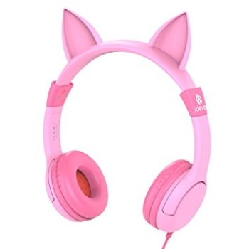 holiday gift guide Kids Cat headphones