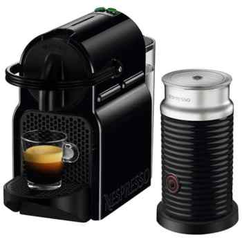 Holiday Gift Guide-Nespresso Machine