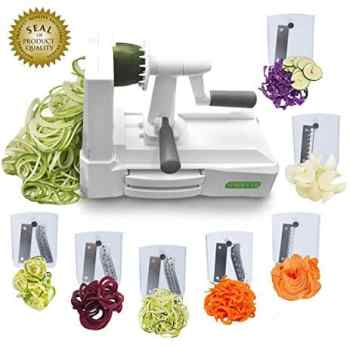 Holiday Gift Guide-Spiralizer