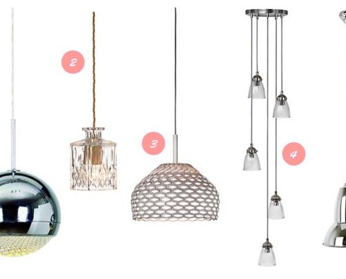 Tips for choosing pendant lighting | Strawberry Squeeze 2