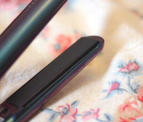 ghd V Winter Wonderland Limited Edition Styler Review and Competition | Strawberry Squeeze 2