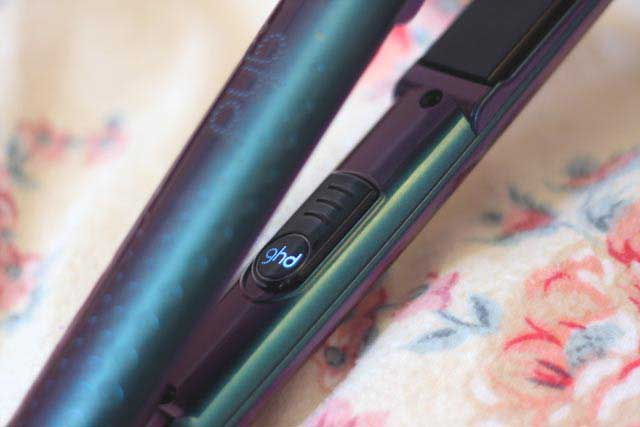 ghd V Winter Wonderland Limited Edition Styler Review and Competition | UK Lifestyle Blog