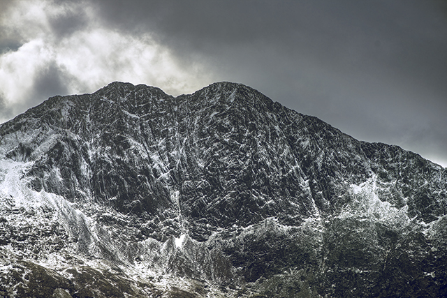 Mount Snowdon in March: Hiking gear checklist | UK Lifestyle Blog