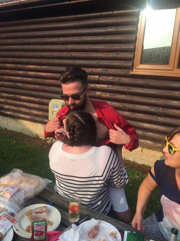 Dear diary, I've just had the best weekend of my life | UK Lifestyle Blog