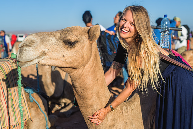 Things to do in Marrakech - 10 nights in Morocco | UK Lifestyle Blog
