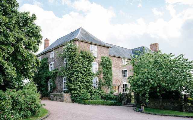 Why You'll Fall in love with Dewsall Court, Just Like I Did!: The Perfect Wedding Venue   UK Lifestyle Blog