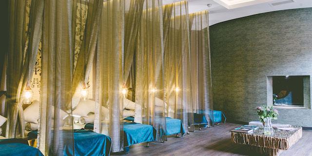 Balancing Spa Break at Gaia Spa, Boringdon Hotel   UK Lifestyle Blog