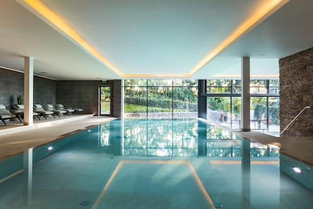 Balancing Spa Break at Gaia Spa, Boringdon Hotel | UK Lifestyle Blog