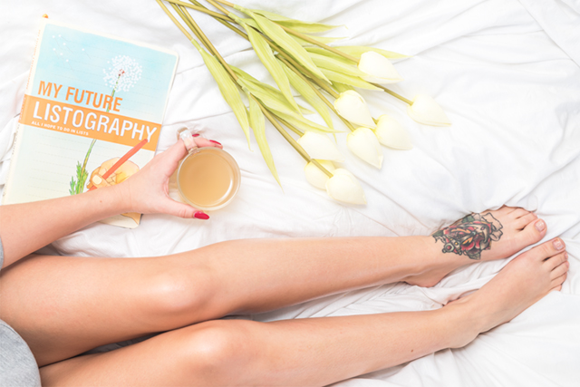 4 Simple Changes You Can Make to Feel Good Everyday   UK Lifestyle Blog