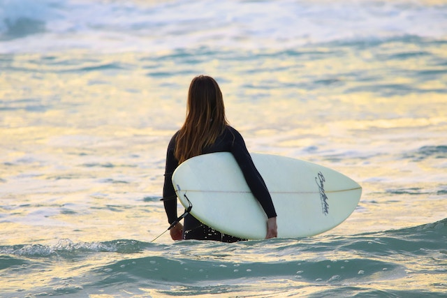 Alternative Activities to Compliment Your Surfing | UK Lifestyle Blog