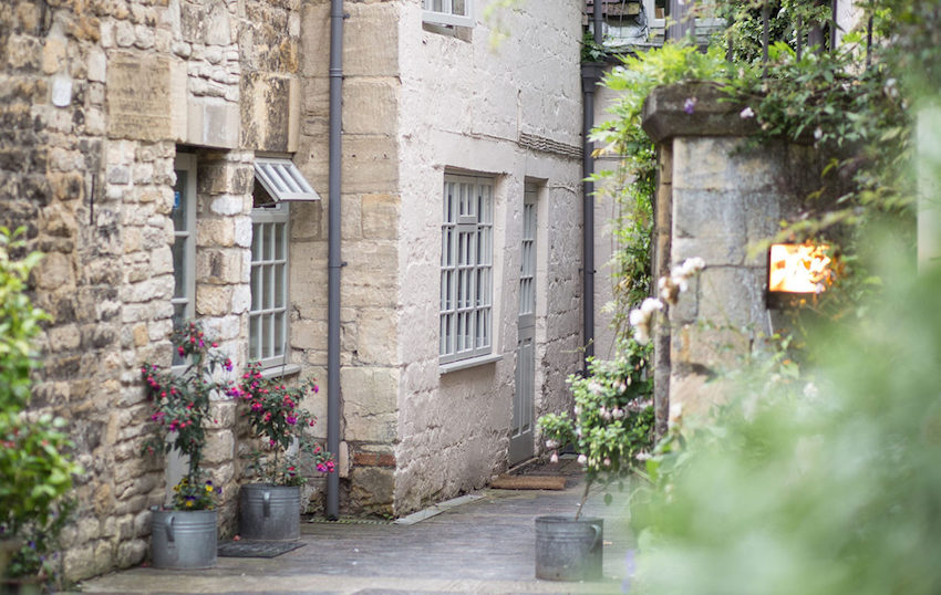Honey-Stone Buildings & Rolling Hills: 48 Hours in the Cotswolds | UK Lifestyle Blog
