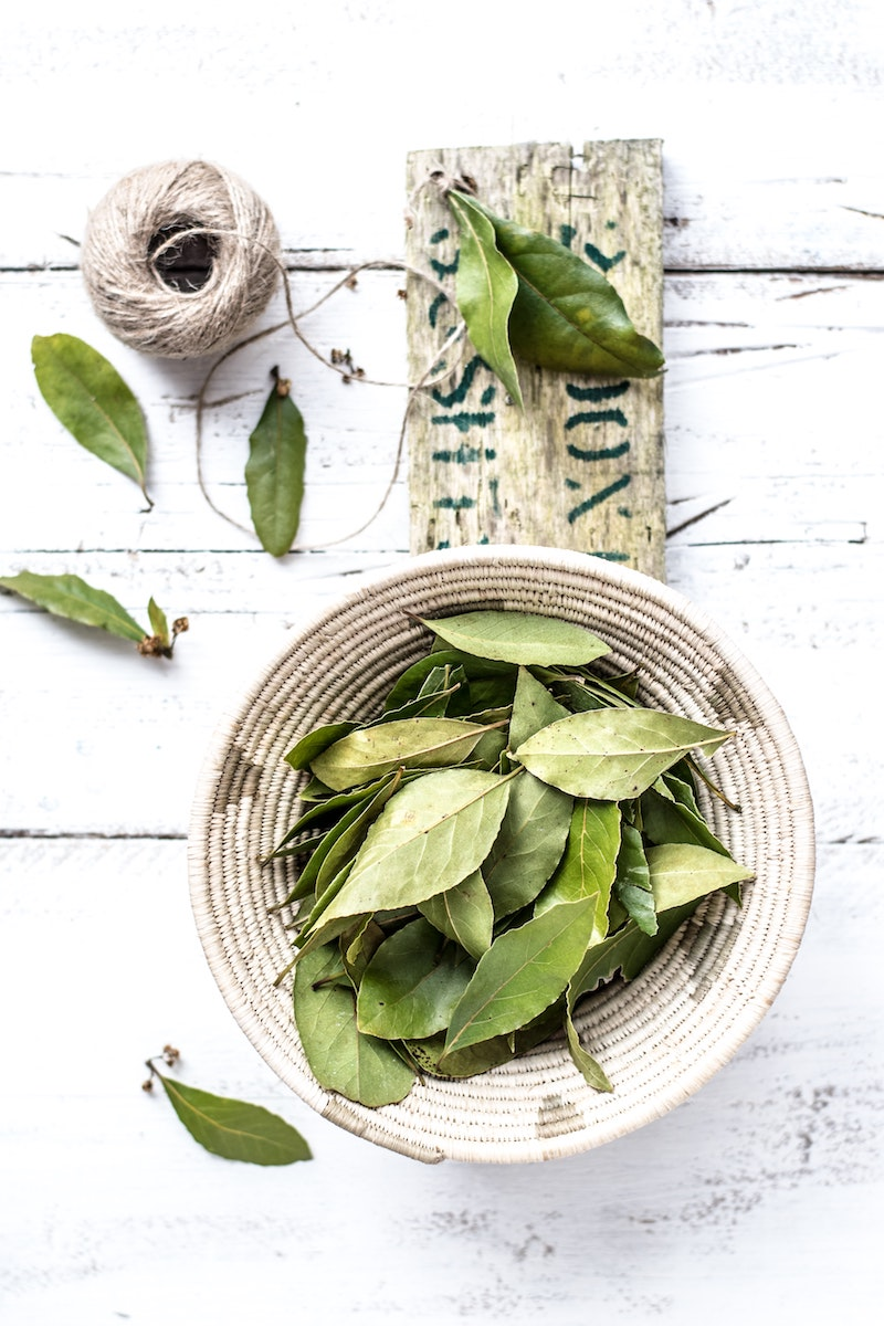 The Power of Herbs: Top 3 Adaptogens To Boost Your Health 🌿 | UK Lifestyle Blog