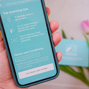 Introducing Test Card: Taking Control of Your Health in 2021 | UK Lifestyle Blog