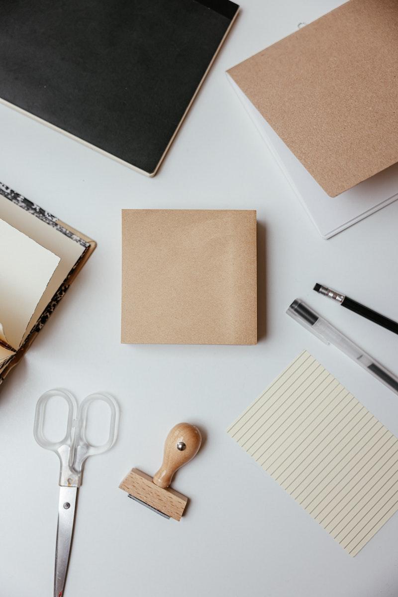 Must-Have Stationery Equipment for Freelance Work | UK Lifestyle Blog