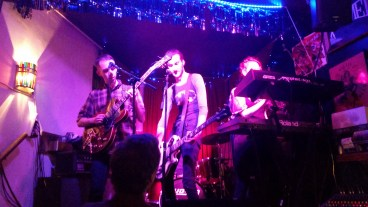 Gloss at Palmers Bar 2016-03-26