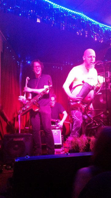 Repulsar at Palmers Bar 2016-03-26
