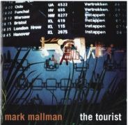 Mark Mallman - Kissing The Knife