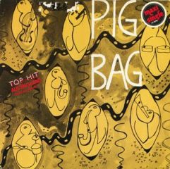 Pig bag - Papa's Got A Brand New Pigbag