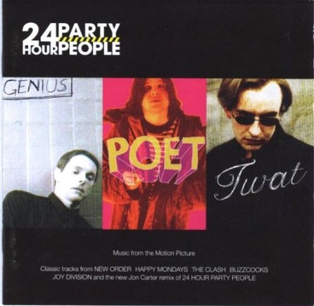 VA - 24 Hour Party People