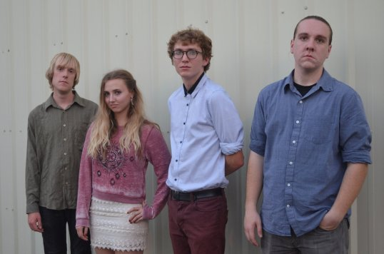 The Shifts - Photo