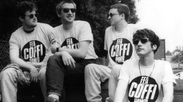 Ffa Coffi Pawb - Band