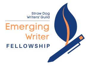 Emerging Writer Fellowship graphic