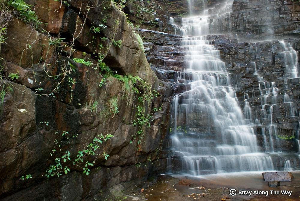 Krantzkloof Nature Reserve Nkutu Falls