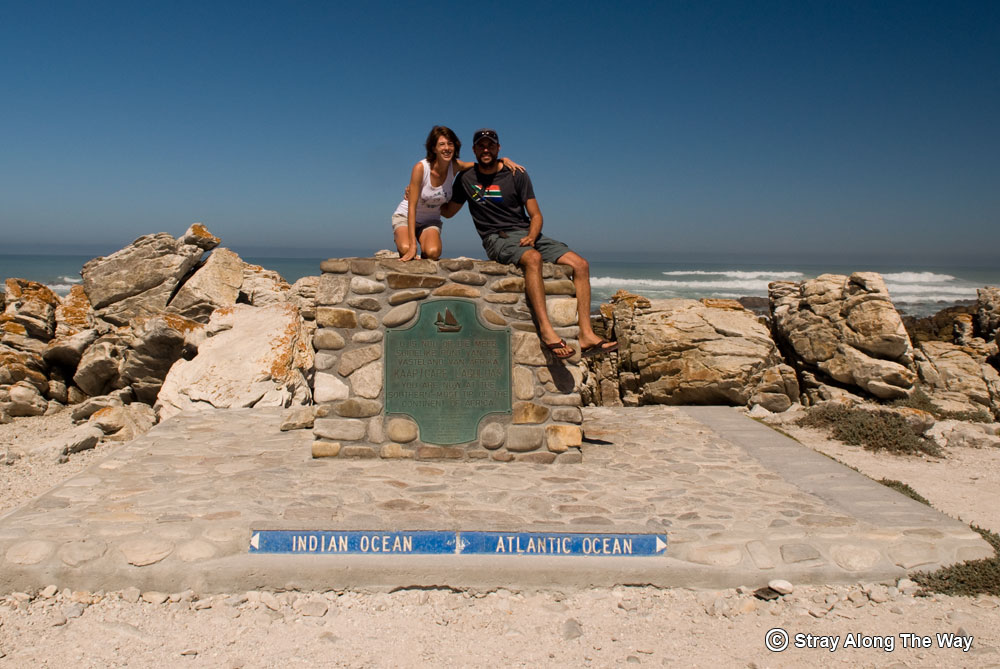 southern most tip of africa