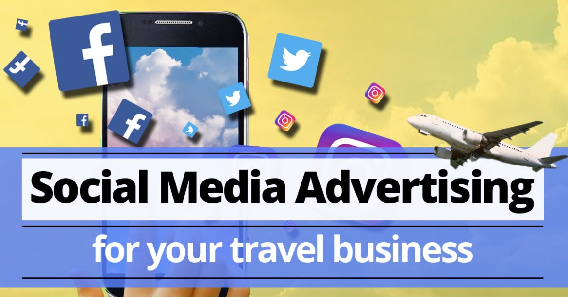 social media advertising for travel businesses