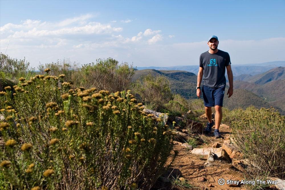 bevan self guided hike ithala