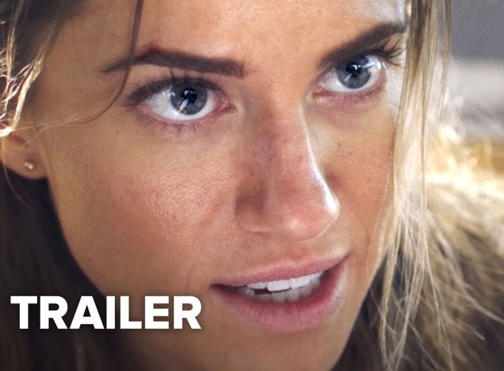 Horizon Line Exclusive Trailer #2 (2021)   Movieclips Trailers