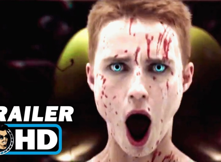 RAISED BY WOLVES Trailer #2 (2020) Ridley Scott Sci-Fi HBO Max Series
