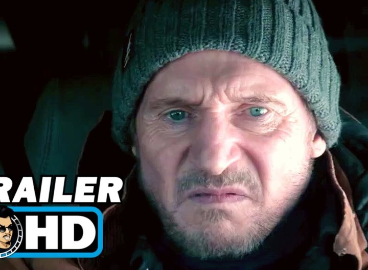 THE ICE ROAD Trailer (2021) Liam Neeson, Action Movie HD