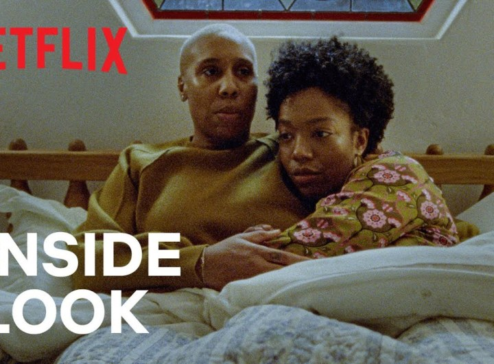 Master of None S3 | A Special Look: Denise | Netflix