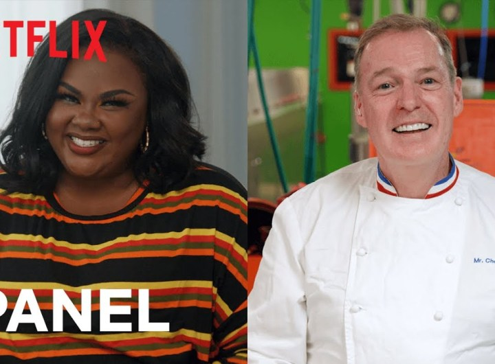 Nailed It!   A Double Trouble Treat   Netflix