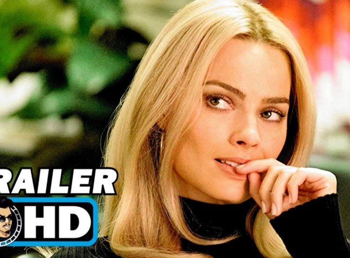 ONCE UPON A TIME IN HOLLYWOOD Novel Trailer (New Footage) Quentin Tarantino