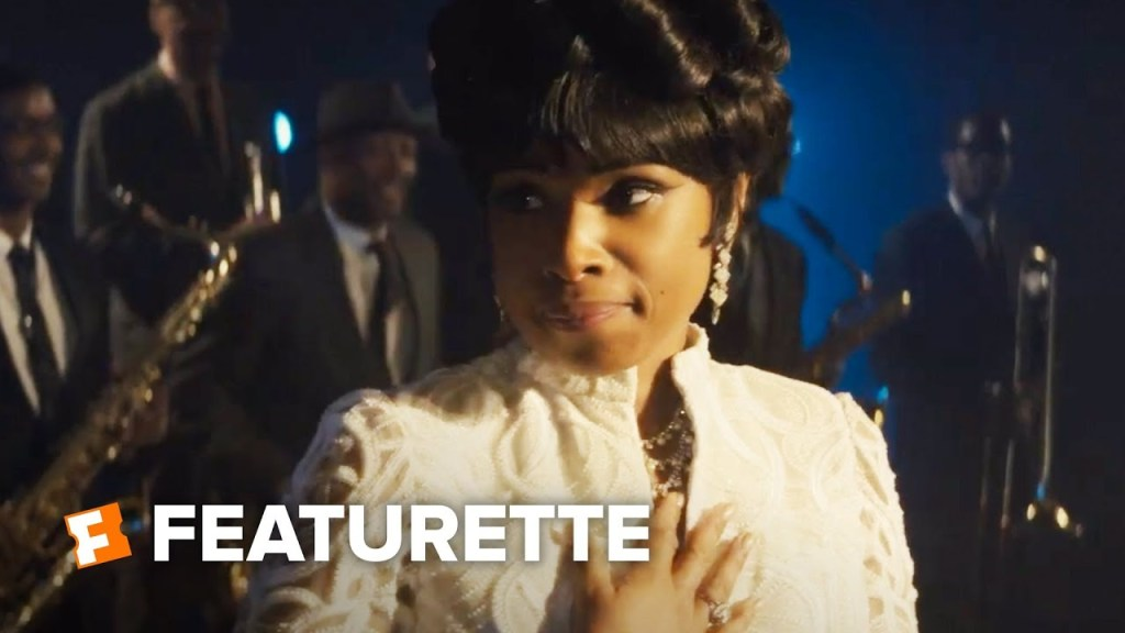 Respect Featurette - First Look (2021)   Movieclips Trailers