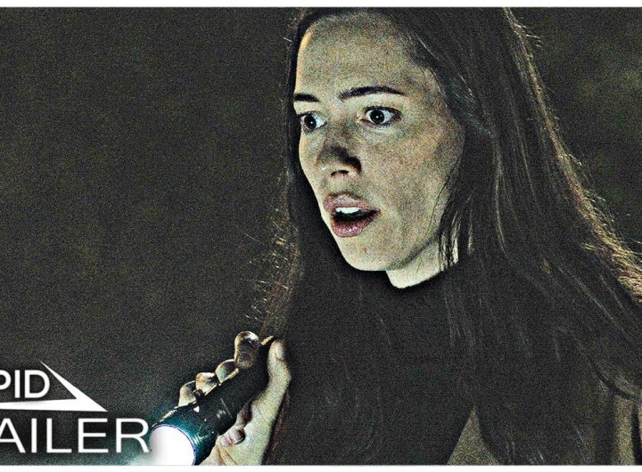 THE NIGHT HOUSE Official Trailer 2 (2021) Rebecca Hall, Horror Movie HD
