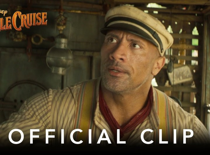 """""""How Nice of You to Join Us"""" Clip 