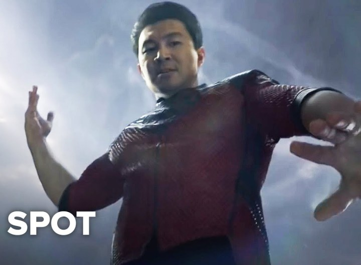 Shang-Chi and the Legend of the Ten Rings Spot - Rise Up (2021) | Movieclips Trailers