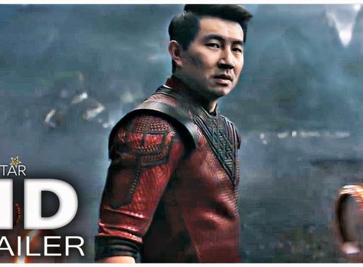 SHANG-CHI AND THE LEGEND OF THE TEN RINGS Trailer 3 (2021)