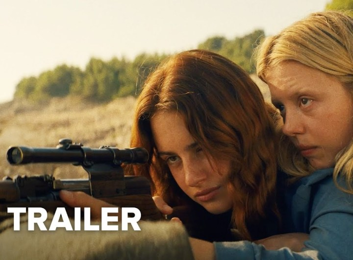 Mayday Trailer #1 (2021) | Movieclips Trailers