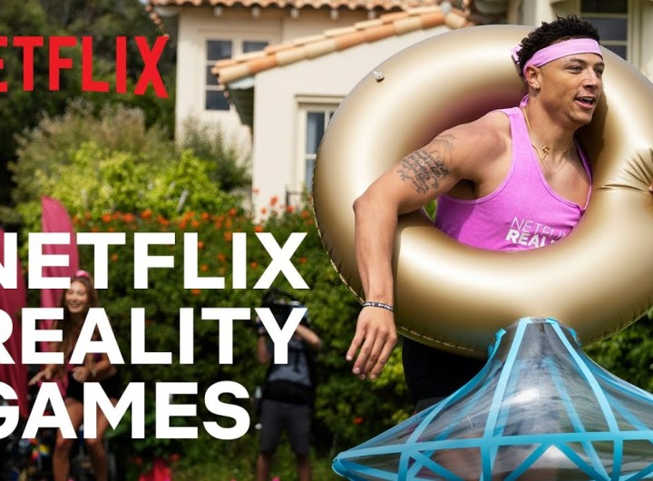 Put A Ring On It | Netflix Reality Games: Episode 1