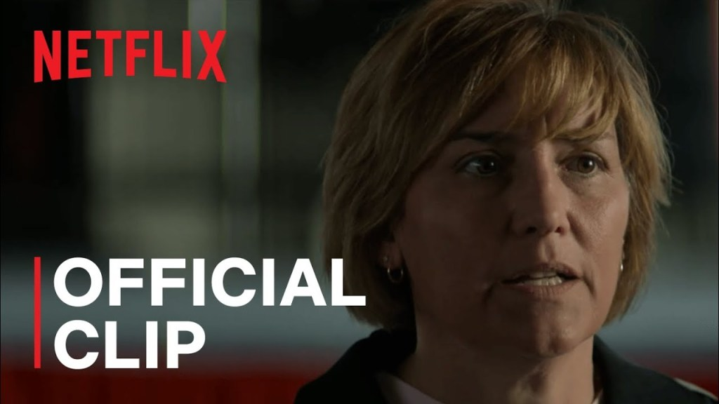 UNTOLD: Deal with the Devil | Official Clip: Master Manipulator | Netflix