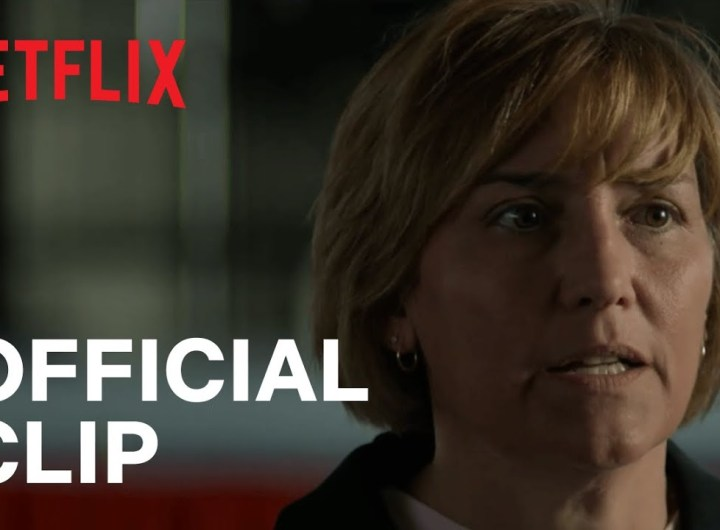 UNTOLD: Deal with the Devil   Official Clip: Master Manipulator   Netflix